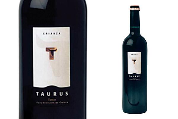 taurus-botella